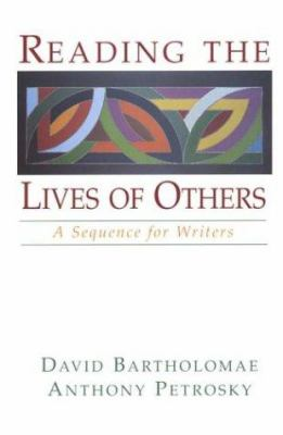Reading the lives of others