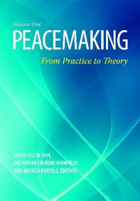 Peacemaking