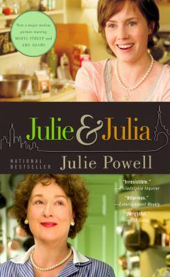 Julie & Julia (Movie Tie-In)